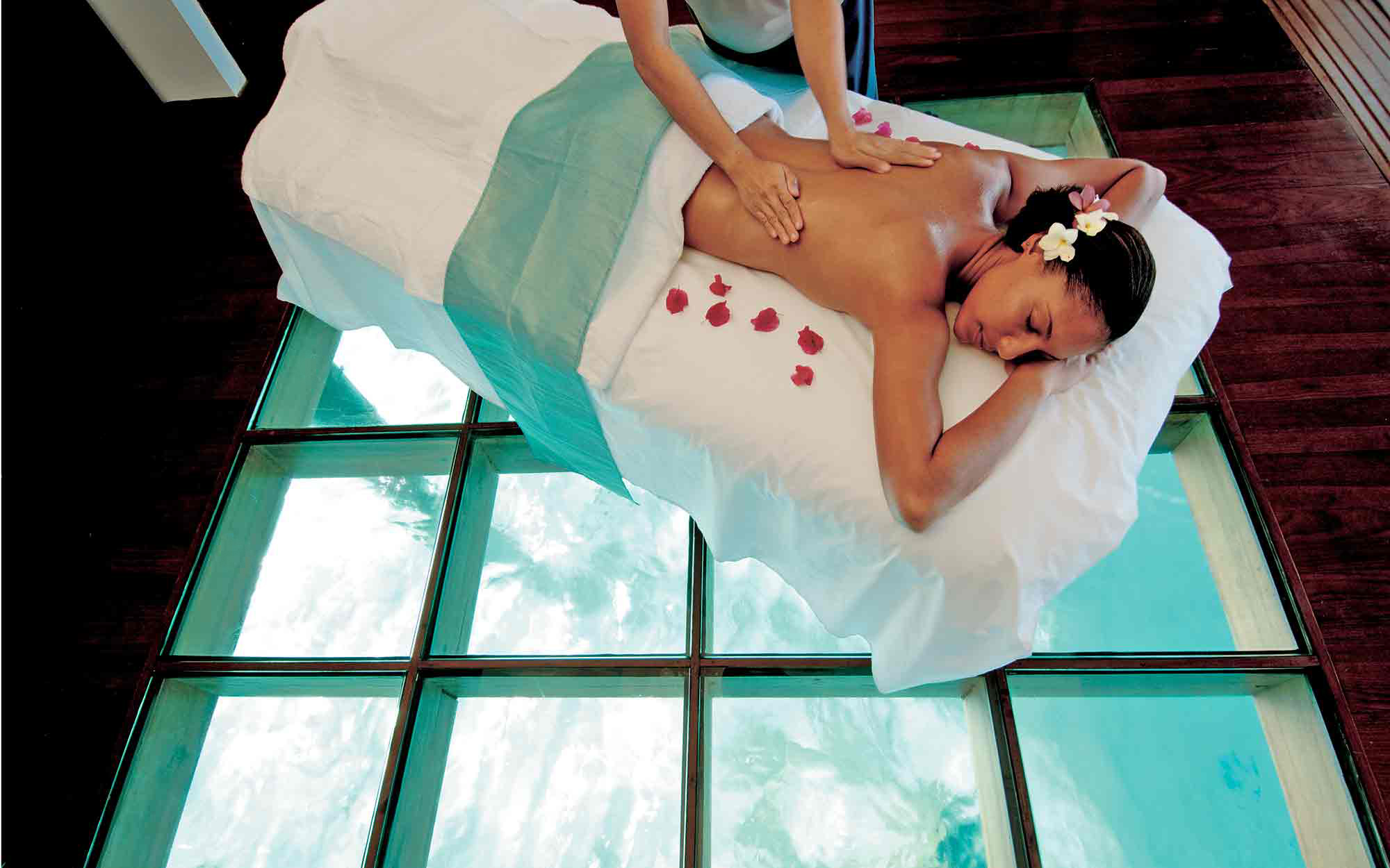Best Spa Treatments Caribbean